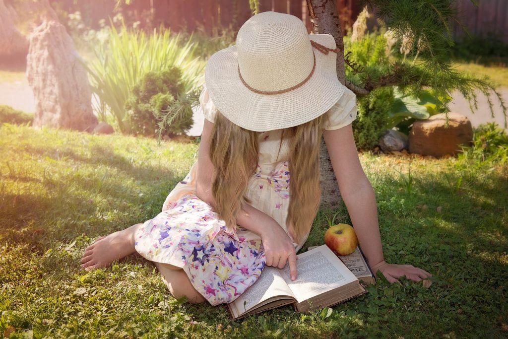 sensory system reading writing struggle